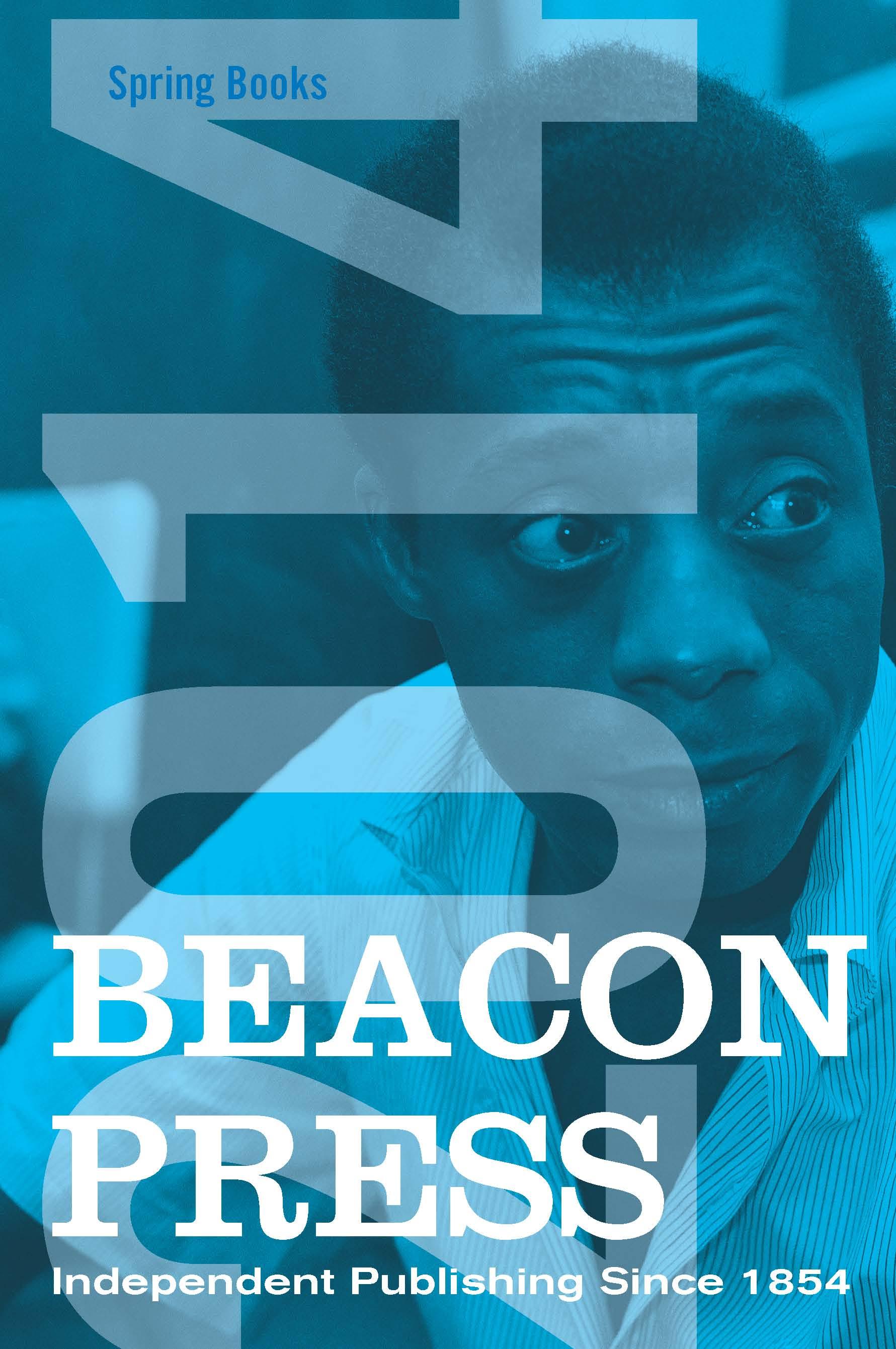 Beacon Press Fall 2013 catalog