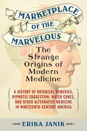 Marketplace of the Marvelous