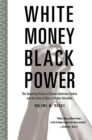 White Money/Black Power