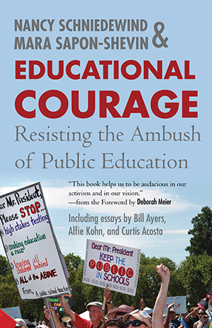 Educational Courage
