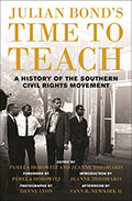 Julian Bond's Time to Teach