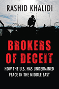 Brokers of Deceit