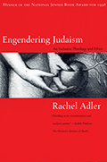 Engendering Judaism