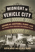 Midnight in Vehicle City
