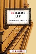 Un-Making Law