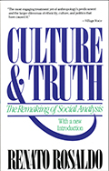Culture and Truth (Revised)