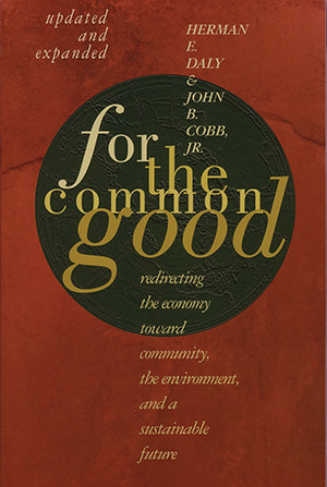 For The Common Good (Revised)