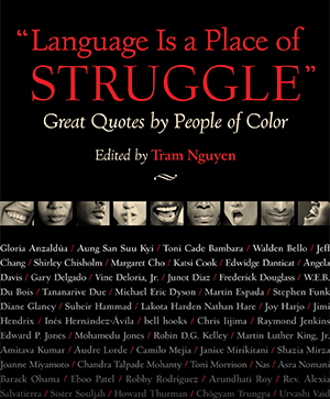 """Language Is a Place of Struggle"""