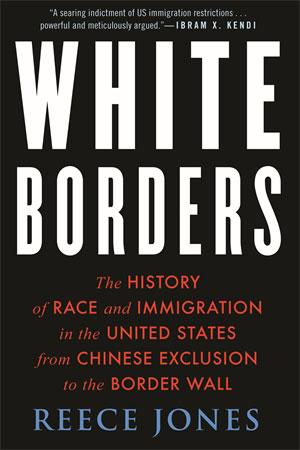 White Borders