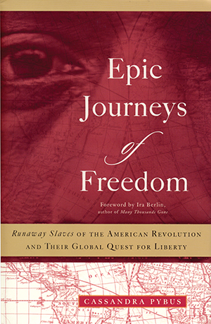 Epic Journeys of Freedom