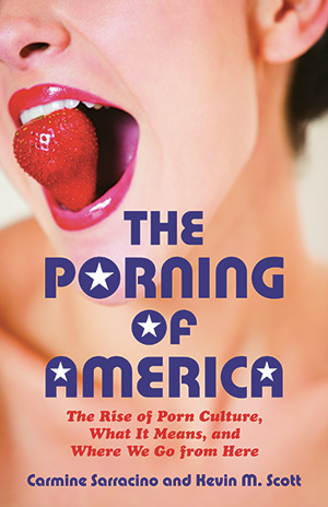 The Porning of America