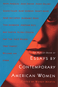 Essays By Contemporary Women