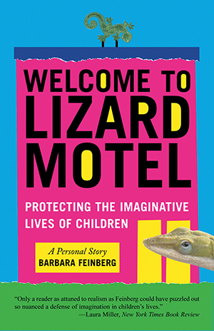 Welcome to Lizard Motel