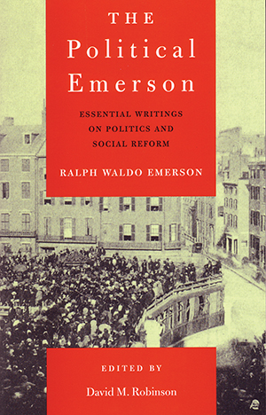 The Political Emerson