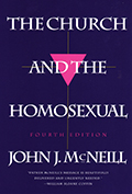The Church and the Homosexual