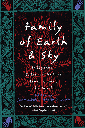 Family of Earth and Sky