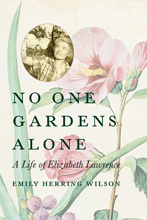 No One Gardens Alone