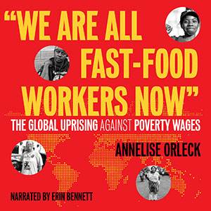 """We Are All Fast-Food Workers Now"""