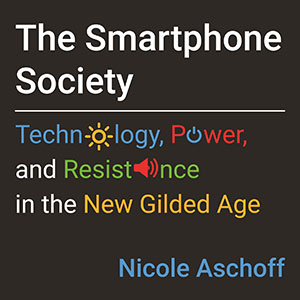 The Smartphone Society