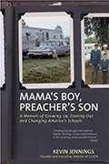 Mama's Boy, Preacher's Son by Kevin Jennings
